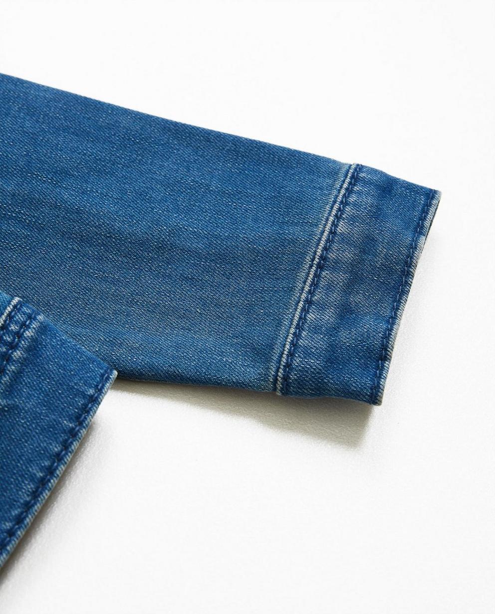Blazer - Jeansjasje